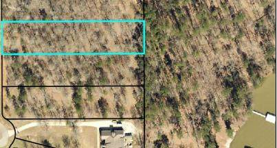 Lot 23 S Pointe Shores, Tignall, GA 30668 (MLS #454626) :: Better Homes and Gardens Real Estate Executive Partners