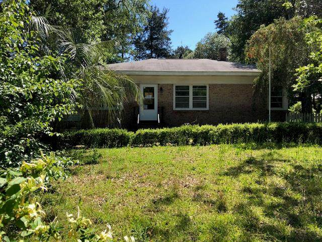 105 Virginia Avenue, Barnwell, SC 29812 (MLS #454785) :: Melton Realty Partners