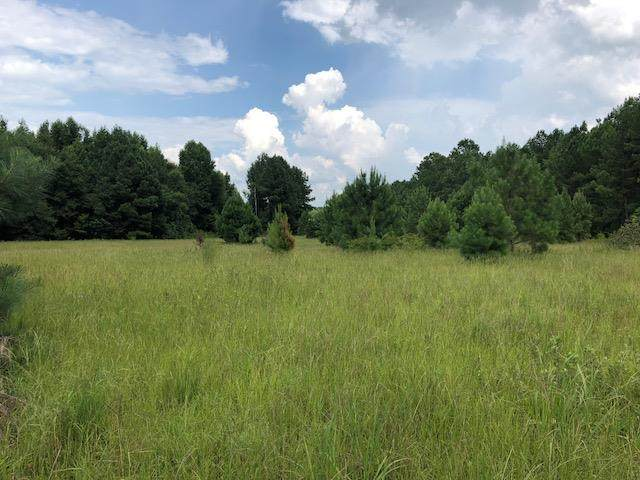 00 Cason Pond Road, Warrenton, GA 30828 (MLS #454904) :: RE/MAX River Realty