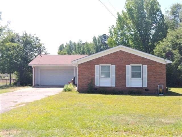 304 Terrace Hill Road, Wrens, GA 30833 (MLS #454922) :: Young & Partners