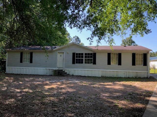 105 Hankinson Street, Jackson, SC 29831 (MLS #455000) :: Shannon Rollings Real Estate