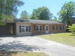 1616 Cider Lane, Augusta, GA 30906 (MLS #455043) :: REMAX Reinvented | Natalie Poteete Team