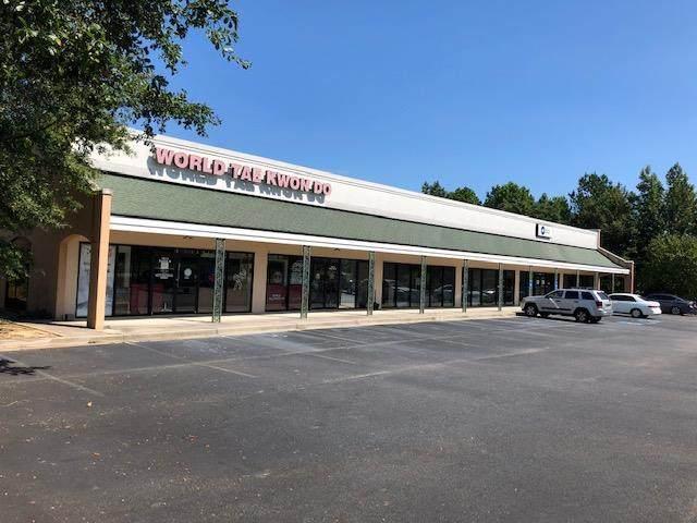 3815 Martinez Blvd, Martinez, GA 30907 (MLS #455179) :: REMAX Reinvented | Natalie Poteete Team