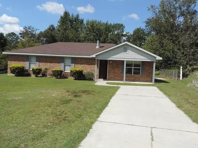 3404 Nance Blvd, Hephzibah, GA 30815 (MLS #455318) :: Southeastern Residential