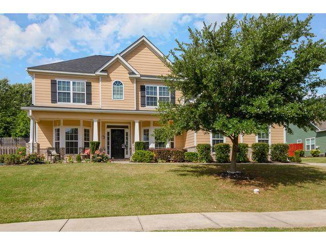 4017 Stowe Drive, Grovetown, GA 30813 (MLS #455330) :: Better Homes and Gardens Real Estate Executive Partners