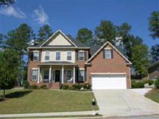 502 Northlands Lane, Evans, GA 30809 (MLS #455400) :: Better Homes and Gardens Real Estate Executive Partners