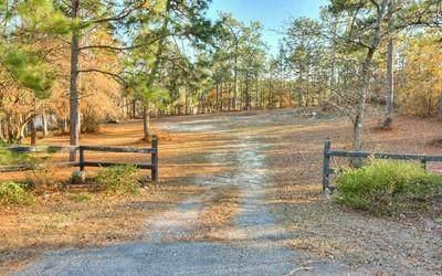 2894 Old Camp Long Road, Aiken, SC 29805 (MLS #455456) :: Melton Realty Partners