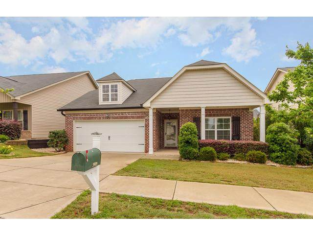 3905 Griese Lane, Grovetown, GA 30813 (MLS #455558) :: REMAX Reinvented | Natalie Poteete Team