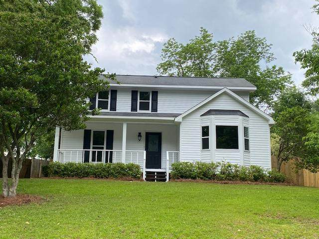270 Ashton Woods Drive, Martinez, GA 30907 (MLS #455567) :: REMAX Reinvented | Natalie Poteete Team