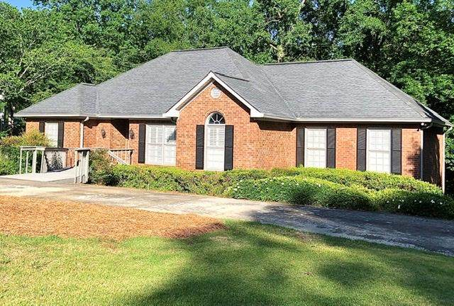 6 Creek View Court, North Augusta, SC 29841 (MLS #455614) :: Melton Realty Partners