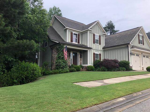 1008 Kalmia Circle, Evans, GA 30809 (MLS #455640) :: Better Homes and Gardens Real Estate Executive Partners