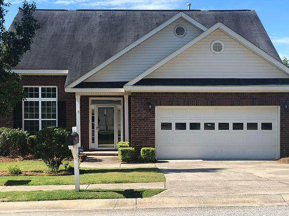 614 Ventana Drive, Evans, GA 30809 (MLS #455646) :: Better Homes and Gardens Real Estate Executive Partners