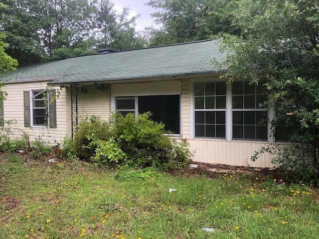 1241 Alfred Street, Aiken, SC 29801 (MLS #455745) :: Shannon Rollings Real Estate