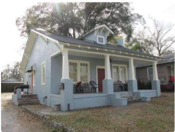 1866 Central Avenue, Augusta, GA 30904 (MLS #455775) :: Southeastern Residential