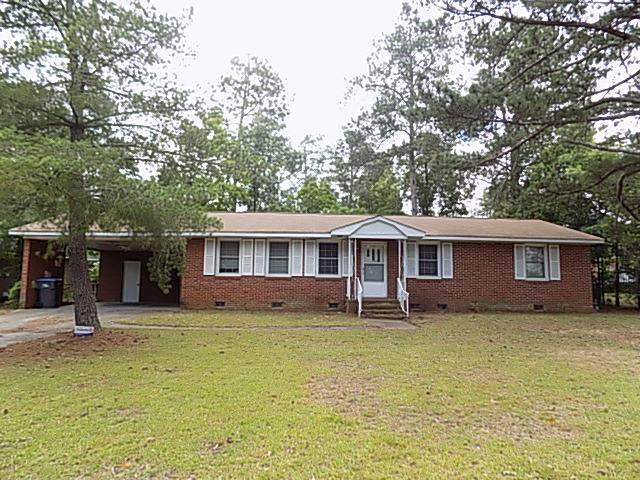 2588 Richmond Hill Road, Augusta, GA 30906 (MLS #455853) :: RE/MAX River Realty