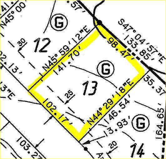 13-2 Fairway Drive, McCormick, SC 29835 (MLS #455900) :: Southeastern Residential