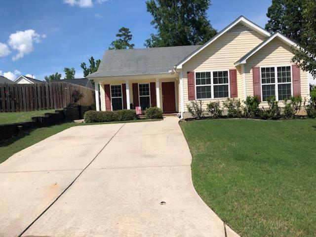 425 Millwater Court, Grovetown, GA 30813 (MLS #455952) :: Shannon Rollings Real Estate