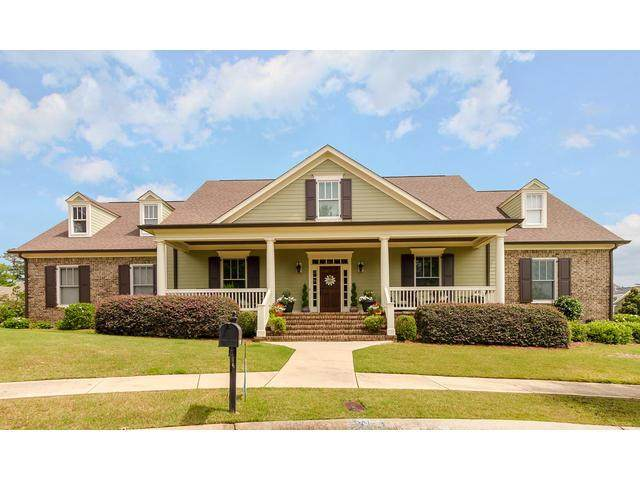 1403 Big Holley Court, Martinez, GA 30907 (MLS #455954) :: Better Homes and Gardens Real Estate Executive Partners