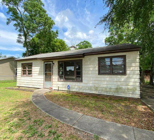 3216 Old Louisville Road, Augusta, GA 30906 (MLS #455962) :: RE/MAX River Realty