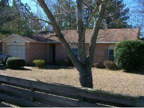 502 Robinson Avenue E, Grovetown, GA 30813 (MLS #455976) :: Melton Realty Partners