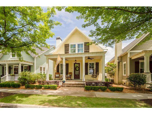 73 Crystal Lake Drive, North Augusta, SC 29860 (MLS #456026) :: Better Homes and Gardens Real Estate Executive Partners