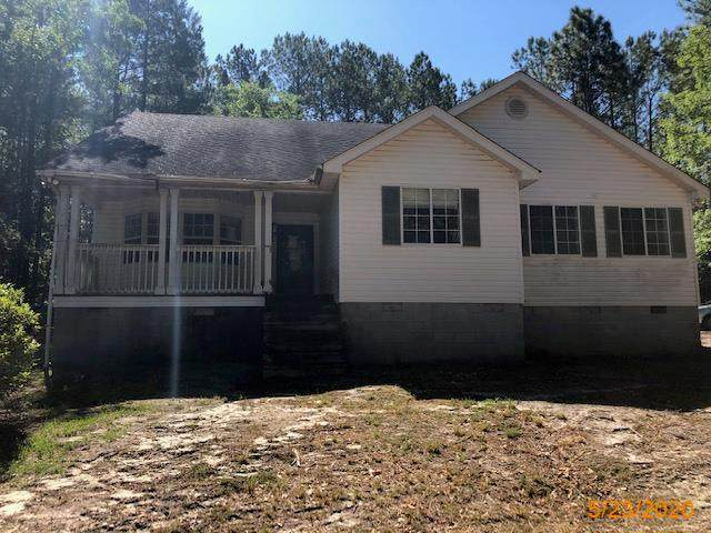 7 Sable Lane, Trenton, SC 29847 (MLS #456031) :: Better Homes and Gardens Real Estate Executive Partners