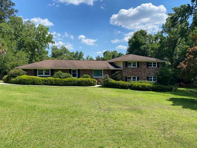 1 Huntington Drive, North Augusta, SC 29860 (MLS #456039) :: Better Homes and Gardens Real Estate Executive Partners