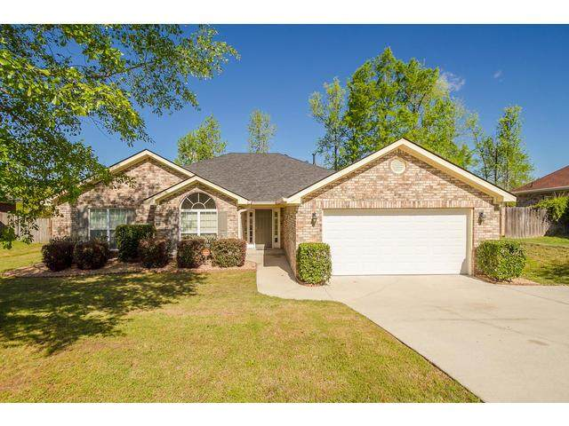 1684 Cedar Hill Drive, Grovetown, GA 30813 (MLS #456190) :: Young & Partners