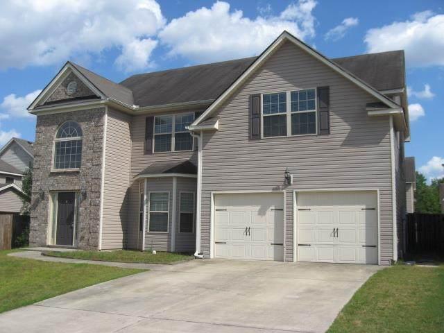 2904 Wellington Street, Augusta, GA 30909 (MLS #456216) :: Southeastern Residential