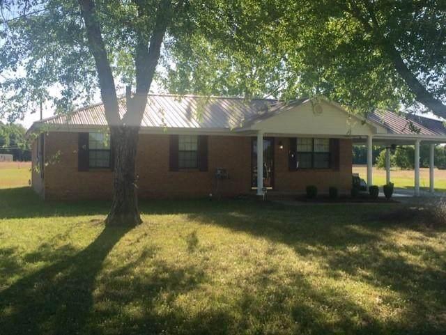 2187 Seven Oaks Road, Waynesboro, GA 30830 (MLS #456294) :: Young & Partners