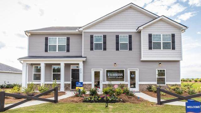 197 Journey Run, North Augusta, SC 29860 (MLS #456361) :: Young & Partners