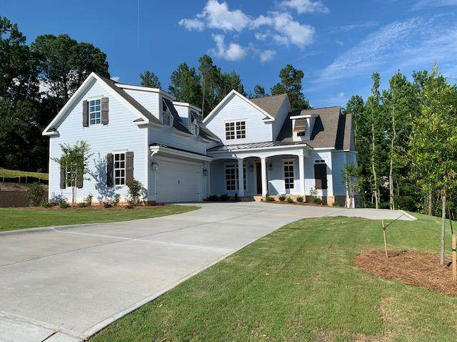 136 Seton Circle, North Augusta, SC 29841 (MLS #456551) :: Better Homes and Gardens Real Estate Executive Partners