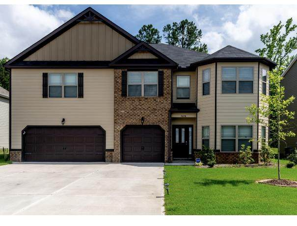 4608 Coldwater Street, Grovetown, GA 30813 (MLS #456676) :: Better Homes and Gardens Real Estate Executive Partners