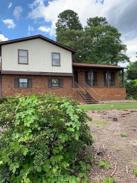 2753 Mayo Drive, Augusta, GA 30907 (MLS #456775) :: Better Homes and Gardens Real Estate Executive Partners