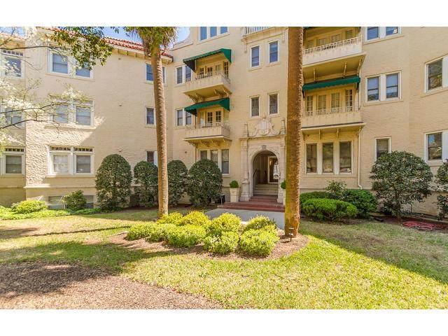 2068 Walton Way #202, Augusta, GA 30904 (MLS #456814) :: Shannon Rollings Real Estate