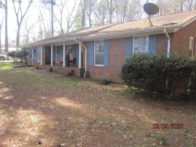 319 Elijah Clark Drive, Washington, GA 30673 (MLS #456839) :: Southeastern Residential