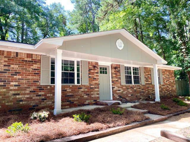 310 W West Lake Shore Drive, Martinez, GA 30907 (MLS #457083) :: Better Homes and Gardens Real Estate Executive Partners
