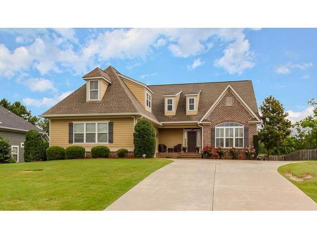 403 Buxton Lane, Evans, GA 30809 (MLS #457092) :: Shannon Rollings Real Estate