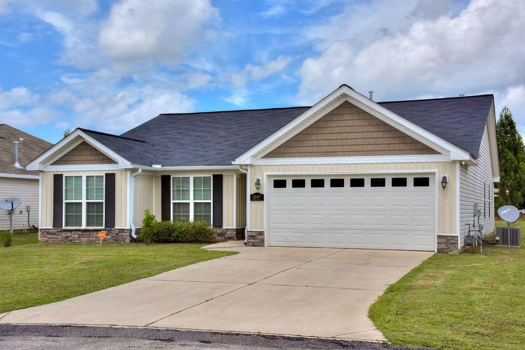 5097 Nokesville Circle - Photo 1