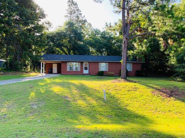 1444 Clark Road, Augusta, GA 30906 (MLS #457239) :: Better Homes and Gardens Real Estate Executive Partners
