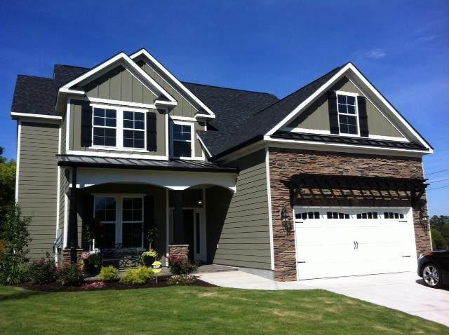 512 Meldon Road, Evans, GA 30809 (MLS #457251) :: Shannon Rollings Real Estate