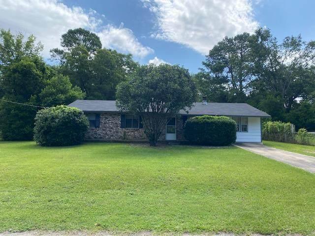 4016 Prescott Drive, Augusta, GA 30907 (MLS #457344) :: Shannon Rollings Real Estate