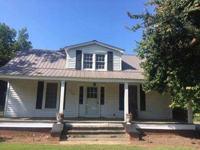 209 Church Street, Trenton, SC 29847 (MLS #457363) :: Southeastern Residential