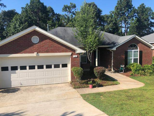 10 Weyanoke Court, Aiken, SC 29803 (MLS #457395) :: Young & Partners