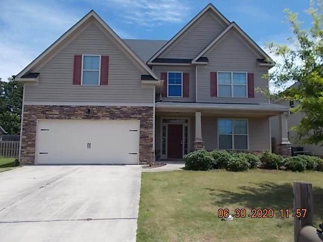 9008 Battle Court, Grovetown, GA 30813 (MLS #457426) :: RE/MAX River Realty
