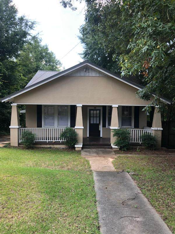 821 Georgia Avenue, North Augusta, SC 29841 (MLS #457513) :: Tonda Booker Real Estate Sales