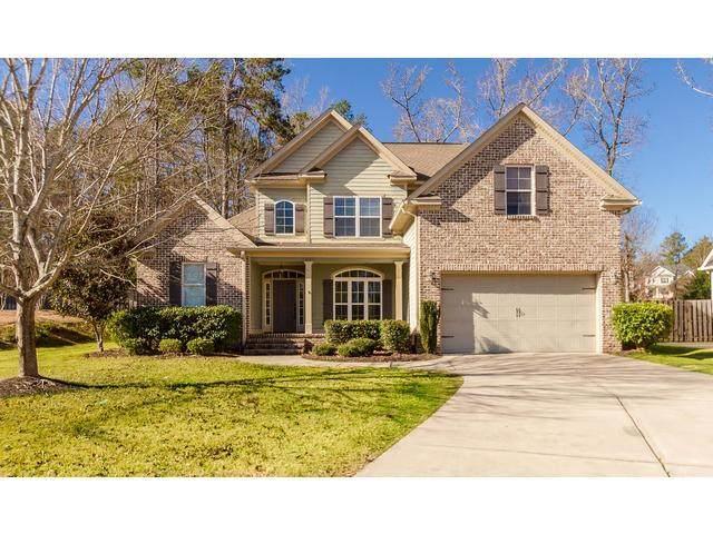 905 Sumter Landing Court, Evans, GA 30809 (MLS #457518) :: Tonda Booker Real Estate Sales