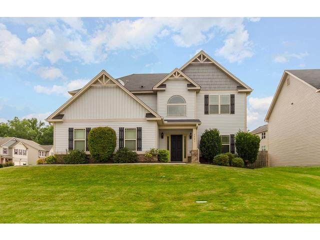 3401 Grove Landing Circle, Grovetown, GA 30813 (MLS #457531) :: Tonda Booker Real Estate Sales