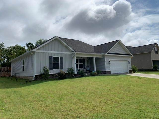 234 Sweetwater Landing Drive, North Augusta, SC 29860 (MLS #457553) :: RE/MAX River Realty