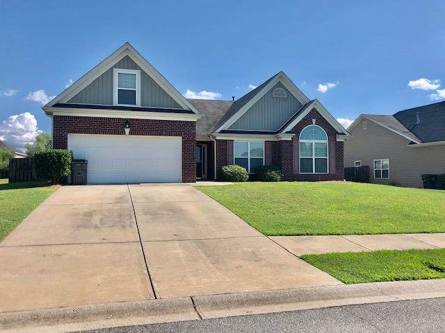 6026 Great Glen Drive, Grovetown, GA 30813 (MLS #457796) :: Better Homes and Gardens Real Estate Executive Partners